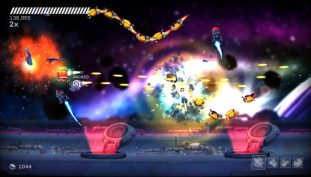 "Rive Impressions: Well Worth Hitting ""Continue"""