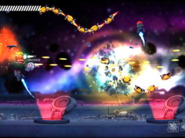 """Rive Impressions: Well Worth Hitting """"Continue"""""""