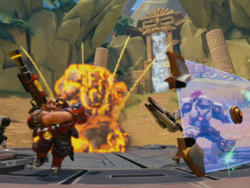 Paladins: Champions of the Realm Is Coming To Consoles