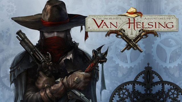 The Incredible Adventures of Van Helsing Announced for PS4 and PS4 Pro