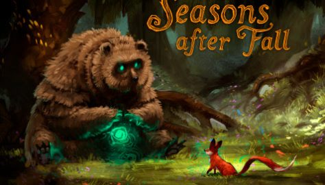 Seasons After Fall's Gorgeous Launch Trailer