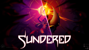 Jotun Developers Unveil Sundered