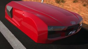 The Audi R8 Xbox One S Edition Looks Hideous