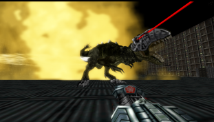 Night Dive Confirms Turok 2 Remaster Is Still In The Works