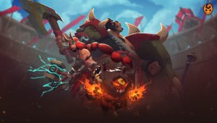 Battlerite Impressions: This MOBA is a Game Changer