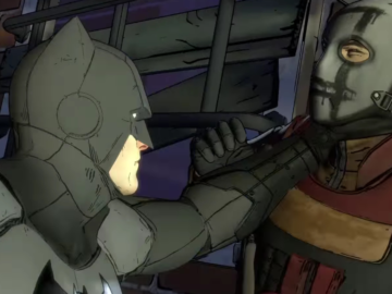 Coming Soon: Batman The Telltale Series Episode 3