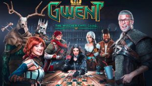 Gwent Closed Beta Starts Tuesday