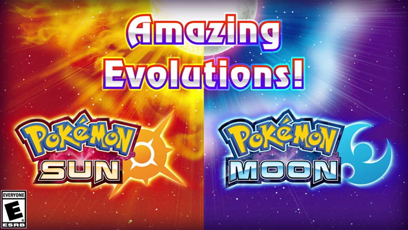 Pokemon Sun Moon How To Evolve Evolution Stones Locations Guide X Electrical Plant Gameranx