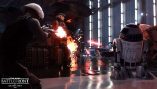 Play All Available Star Wars Battlefront DLC Free, Earn Quadruple XP in November