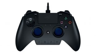 New Professional Gamer PlayStation 4 Controllers Revealed