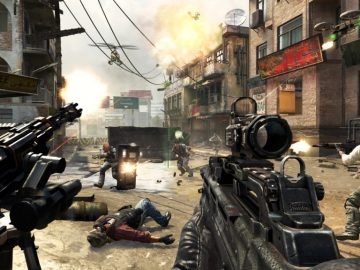Treyarch Likely Working On The Next Call of Duty Title