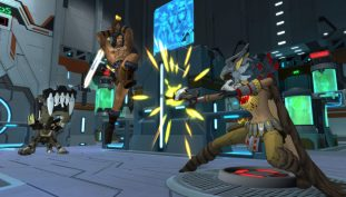 Atlas Reactor From Trion Worlds Officially Launches Online