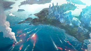 Anno 2205: Frontiers DLC is Now Available