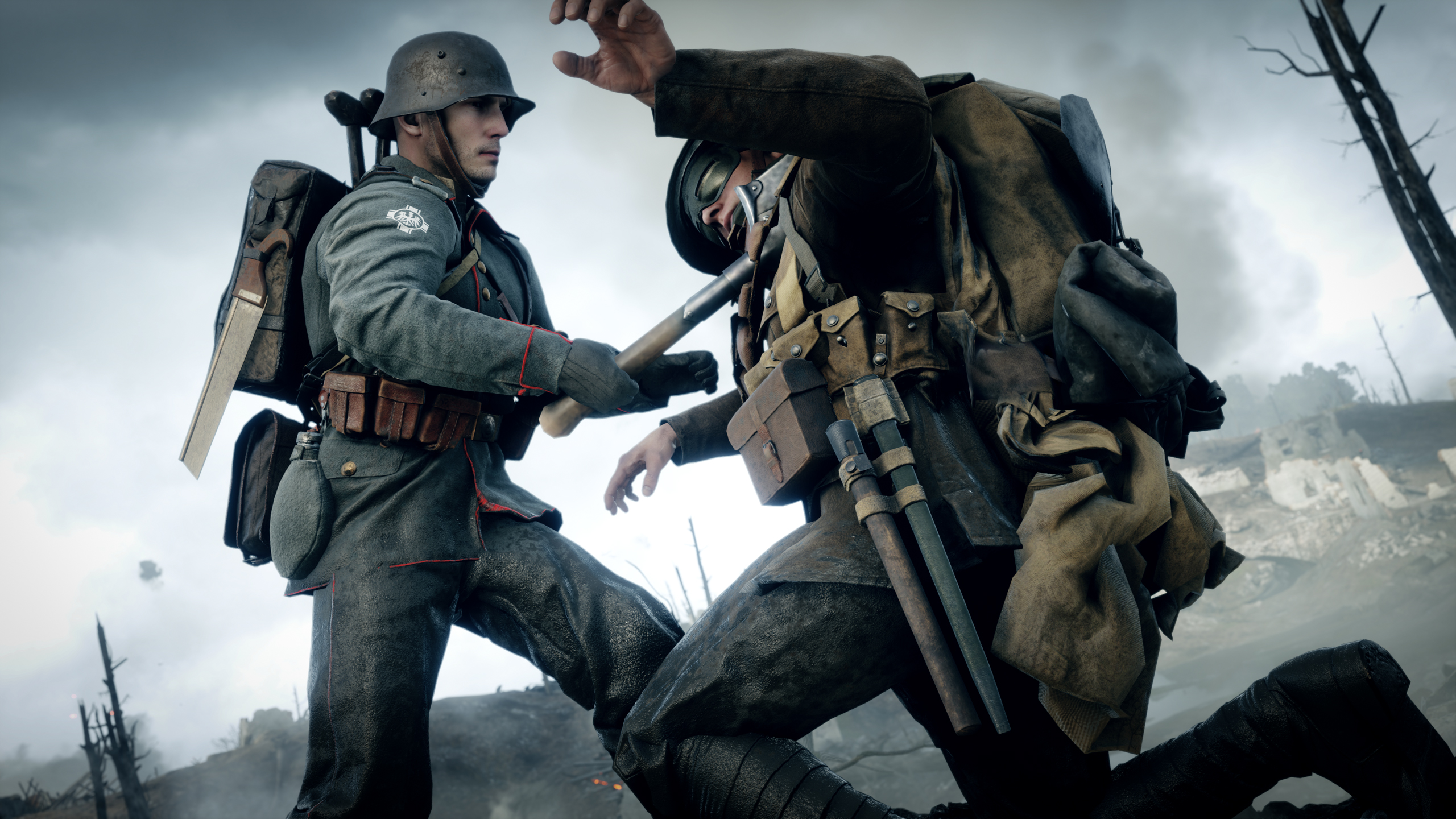Battlefield 1 Official Strategy Guide Download Prima Game ...