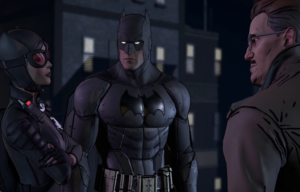 Only Two Weeks Until The Release of Episode Three in Batman – The Telltale Series