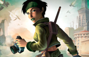 Beyond Good & Evil 2 Reported To Be A Reboot