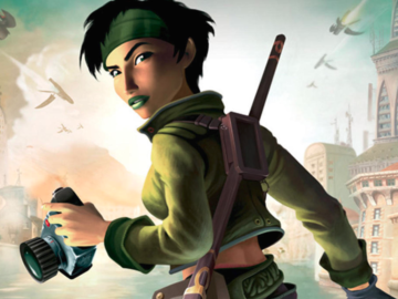 Get Beyond Good & Evil for Free!