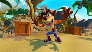 Crash Bandicoot N. Sane Trilogy: All Crash Banidcoot Secret Levels | Collectibles Guide