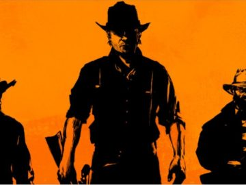 Red Dead Redemption 2 is Official