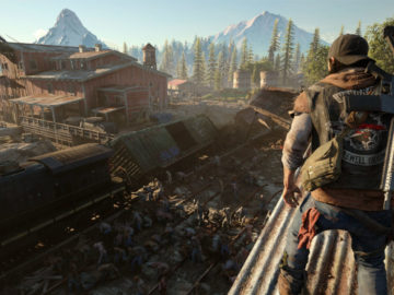 Days Gone Dev Discusses Benefits Gained from Their E3 Demo