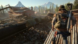 Days Gone and Spider Man Both Reaffirmed For 2018 Release