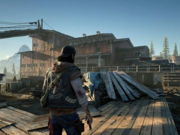 Days Gone Release Date To Be Announced 'Very Soon'