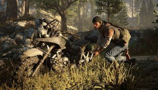 Days Gone Is Currently Playable From Start To Finish