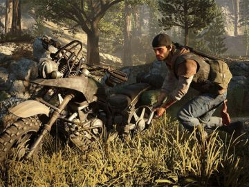 Days Gone Takes Around 30 Hours To Complete