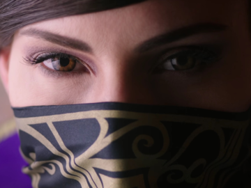 New Live-Action Trailer Shows Dishonored 2 is Ready to Go
