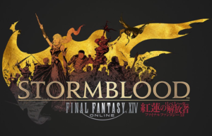 Final Fantasy XIV's Second Expansion is Revealed