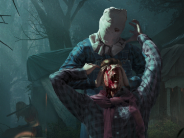 Friday the 13th: The Game Gets Singleplayer (and 2017 Delay)