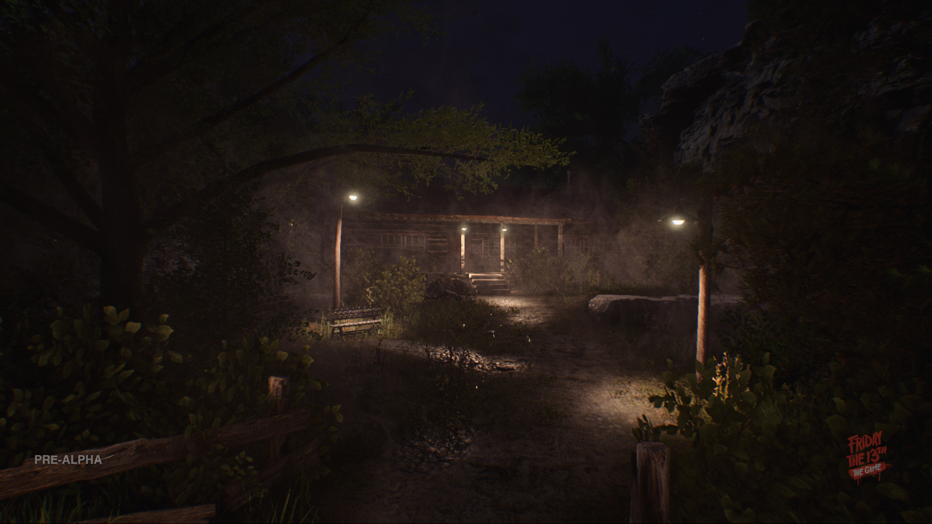Friday The 13th The Game Narrative Campaign Coming With Free