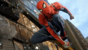 Spider-Man Dev Discuss The Process of Developing Villains; More Than 60 Different Spider-Man Suits were Considered