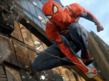 Spider-Man Dev Reveals The Biggest Obstacle During Game's Development