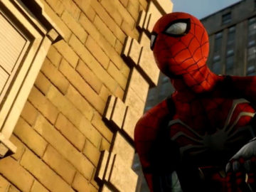 "You Won't Kill Anyone in Insomniac's Spider-Man; ""That's Not the Game We Want to Make"""