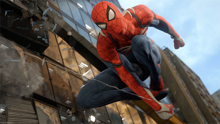 insomniacs-spider-man-game-394p-wallpaper