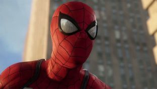 Insomniac's Spider-Man Game Won't Be Shown Until 2017