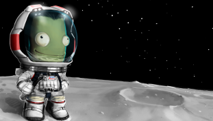 Kerbal Space Program: Enhanced Edition Announced; Releases on PS4 and Xbox One In January