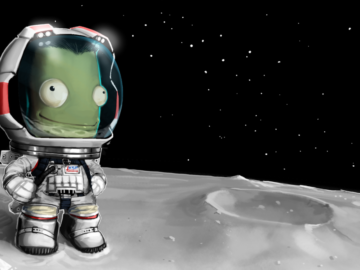 It's Not The Final Countdown For Kerbal Space Program