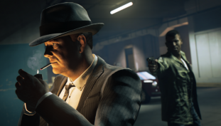 The Best Crime Video Games Of The Last 5 Years