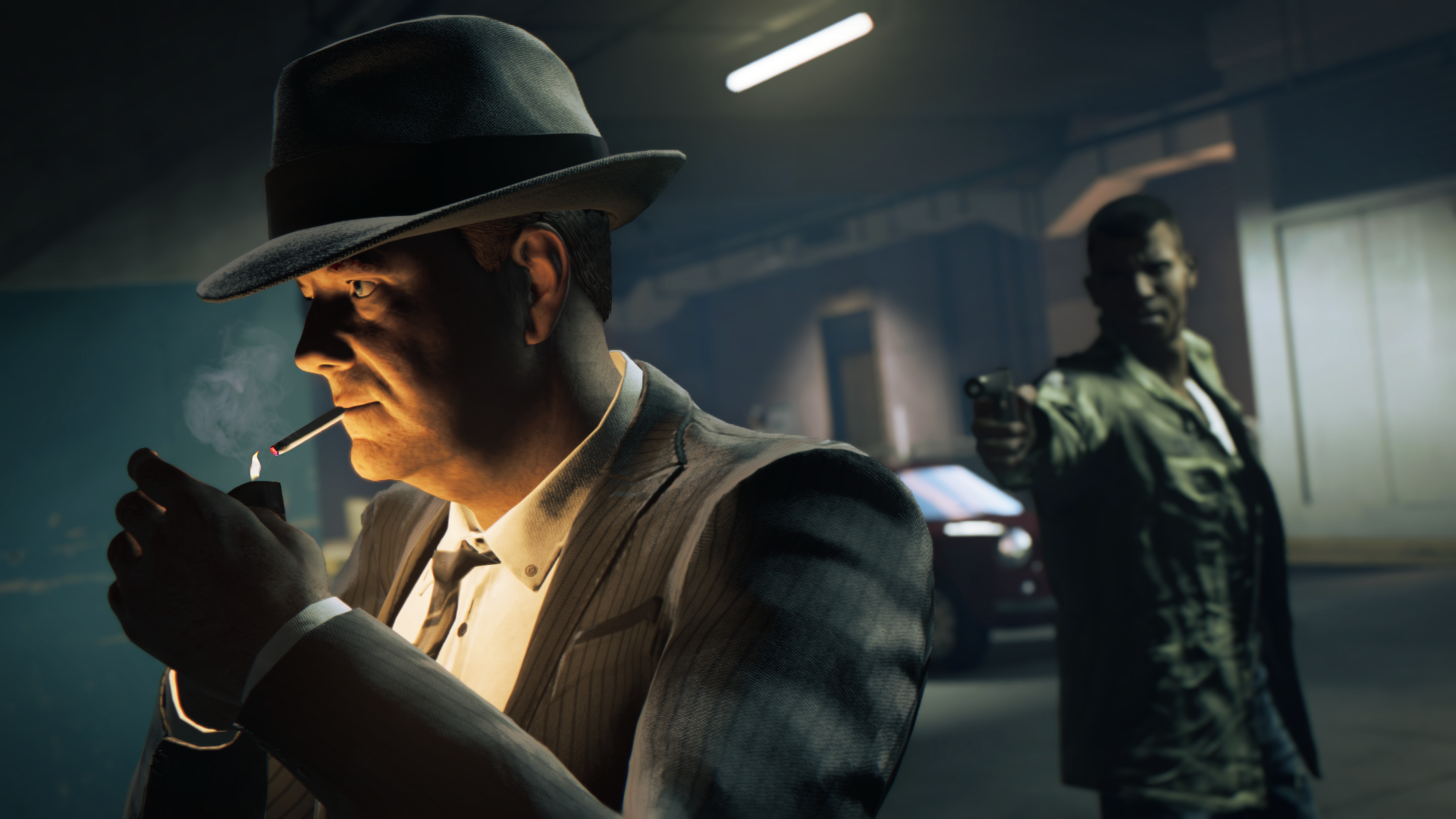 Mafia 3: How to Fix PC Black Screen, Cutscene Crashes