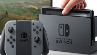 Nintendo President Talks Potential Switch VR