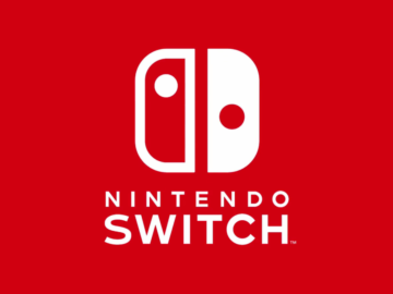 Nintendo Switch Coming March 2017