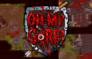 Now Available: Oh My Gore!