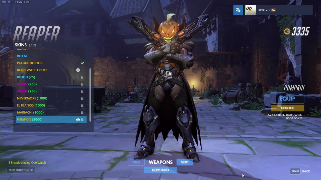 Ana Emotes overwatch: check out all the halloween costumes here [skins