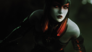 Paragon Is Getting a New Countess Hero