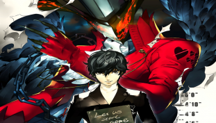 Persona 5 English Voice Cast List is Out