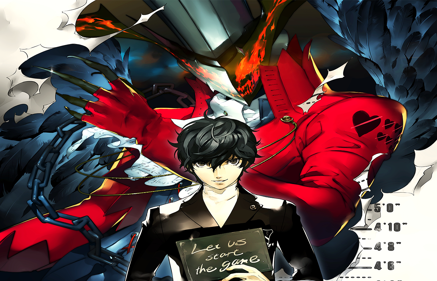 Persona 5: All Kaneshiro's Palace Puzzle Solutions | PIN Passcodes