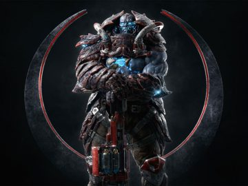 Quake Champions Will Be Free-to-play This Week