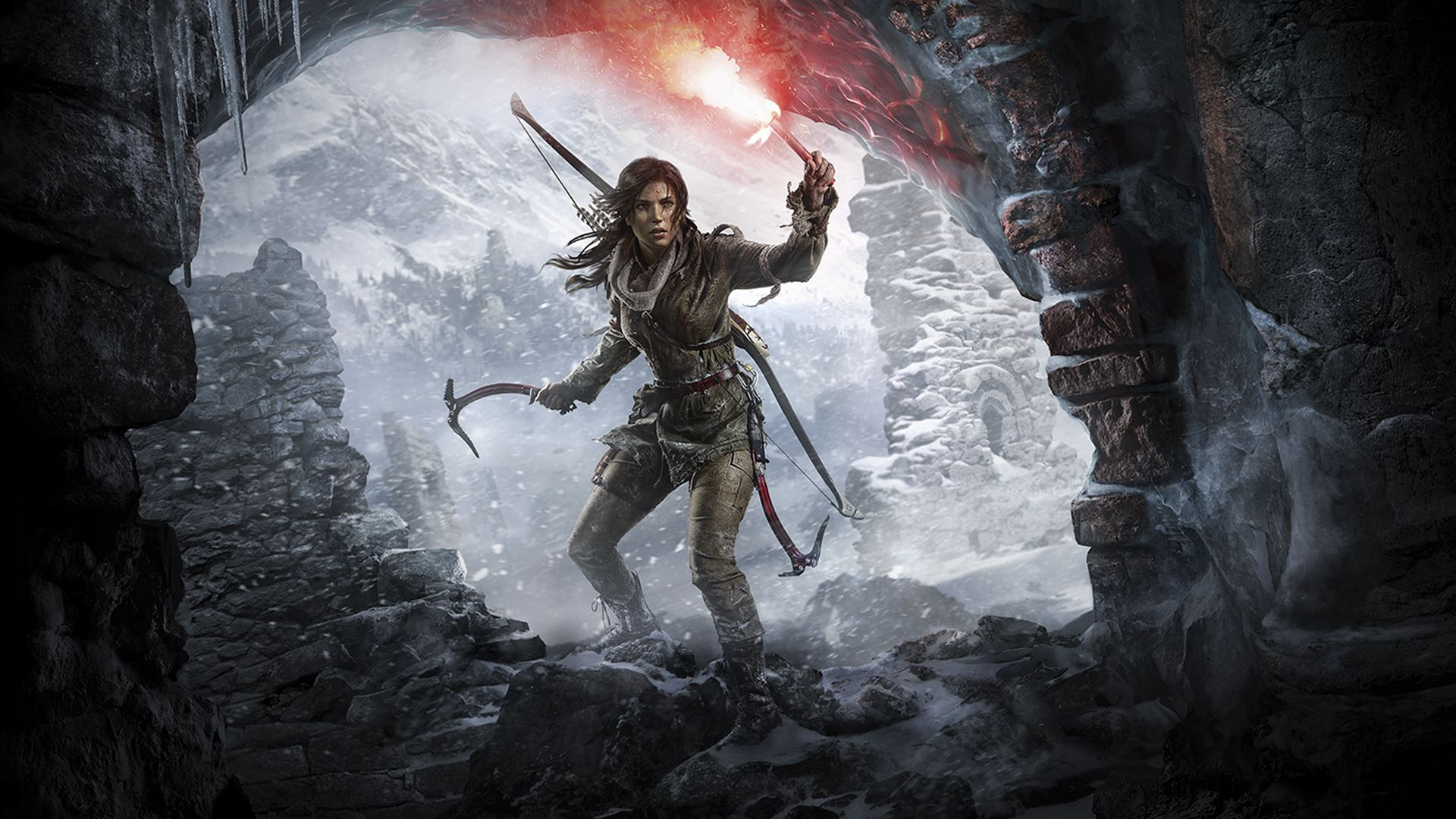 Rise Of The Tomb Raider All Challenge Tomb Locations Puzzles Guide Gameranx